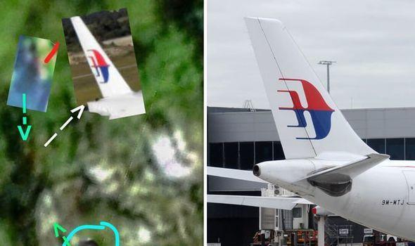 MH370,máy bay mất tích,mất tích bí ẩn,Malaysia Airlines