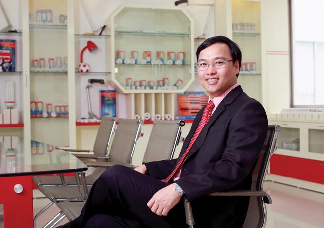 doanh nhân tuổi Hợi,Đặng Lê Nguyên Vũ,Hồ Quỳnh Hưng