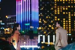 Hạt sạn hài hước trong phim đang hot của Mỹ Tâm