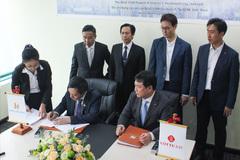 Công ty Lotte E&C và Hưng Lộc Phát hợp tác đầu tư
