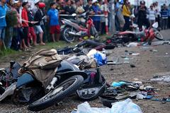 'Kỳ quan' đáng xấu hổ của Việt Nam