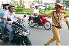 Khi nào cảnh sát được yêu cầu dừng xe kiểm tra
