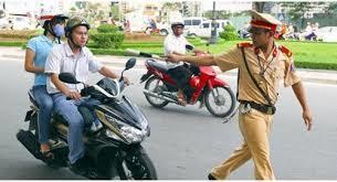 luật giao thông,bị phạt lỗi đèn đỏ,phạt lỗi tốc độ,phạt lỗi đi sai làn đường
