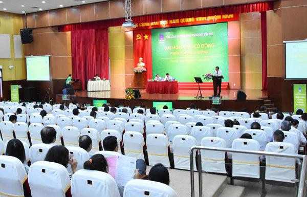 PVFCCo tổ chức họp Đại hội đồng cổ đông 2019