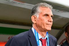 Tin sốc về HLV trưởng Iran trước trận gặp Việt Nam