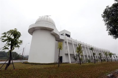 Vietnam's largest observatory to open in Q2