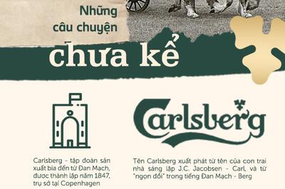 Carlsberg - 170 năm theo đuổi sự hoàn hảo
