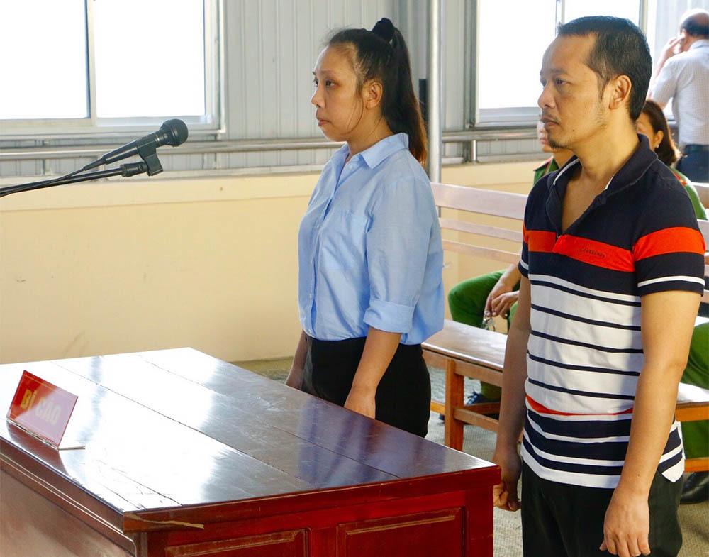 Diễn biến bất ngờ vụ xử nữ phóng viên đòi 700 triệu, gỡ 3 bài báo