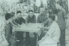 Những hình ảnh quý về Đại tướng Lê Đức Anh thời kháng chiến