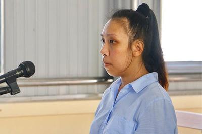 Nữ phóng viên tống tiền 700 triệu thừa nhận sai lầm nên trả giá đắt