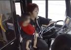Hành động của nữ tài xế gây xúc động cộng đồng mạng