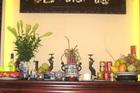 Những lưu ý khi dọn nhà, bày biện bàn thờ đón Tết