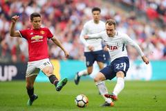 Tottenham vs MU: Lột trần bộ mặt thật Quỷ đỏ