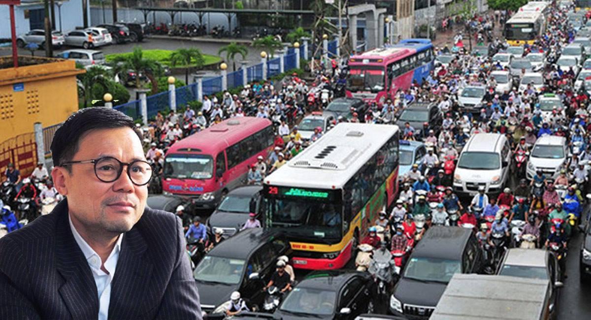 cấm xe máy,tai nạn ô tô,Nguyễn Duy Hưng