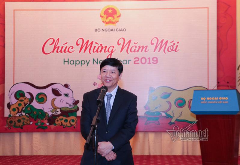 Báo chí nước ngoài giúp thế giới biết nhiều về tình hình Việt Nam