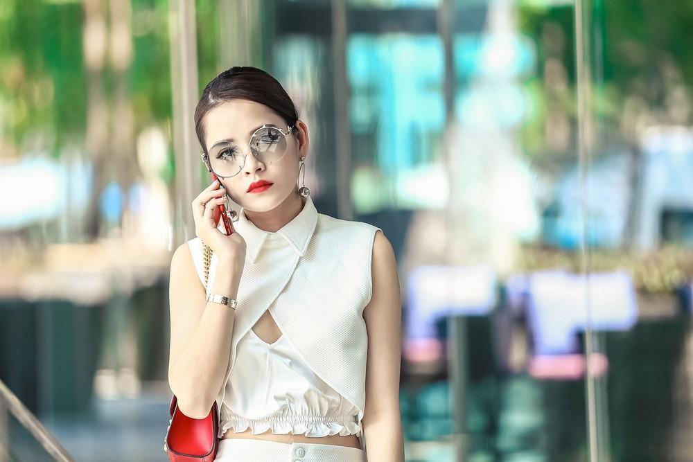 Chi Pu,Ninh Dương Lan Ngọc
