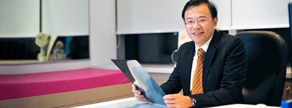 Chuyên gia Singapore tư vấn về chấn thương dây chằng chéo trước