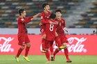 Tuyển Việt Nam sáng cửa vào vòng 1/8 Asian Cup