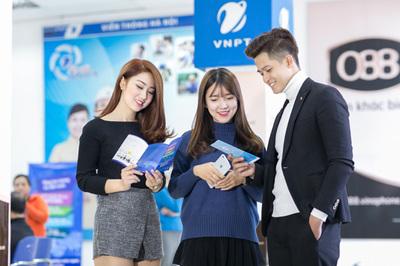 VNPT - Top 3 thương hiệu giá trị nhất Việt Nam 2018