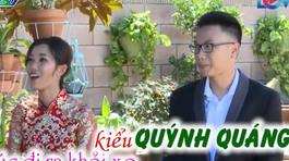 Hành động của chàng Việt kiều khi bạn gái muốn 'vượt rào' trên ô tô