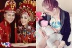 Lâm Khánh Chi khoe ảnh con ra đời nhờ mang thai hộ, tốn 1 tỷ đồng