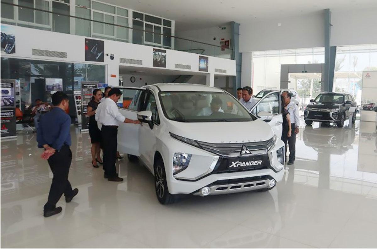 ô tô nhập khẩu,Hyundai Santa Fe,mua xe,mua ô tô