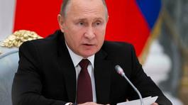 Thế giới 24h: Nga tố Mỹ muốn ở lại Syria