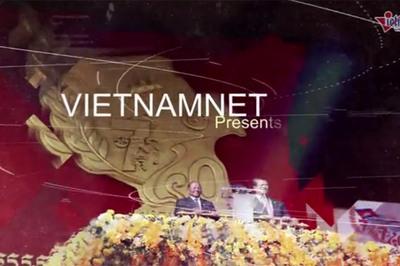 Thế giới 7 ngày: Kim Jong Un khiến cả thế giới bất ngờ