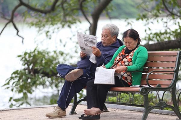 Dự báo thời tiết 12/1: Bắc Bộ ấm dần, Hà Nội có mưa