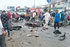 Số người chết vì tai nạn lớn hơn nhiều con số công bố?