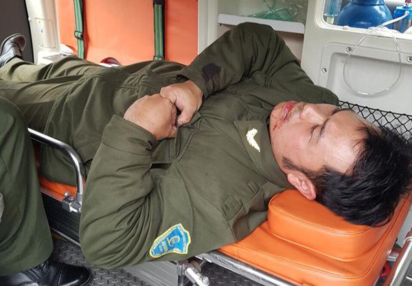 Phó Thủ tướng: Xử nghiêm 'cò mồi' đánh an ninh sân bay gãy 4 răng
