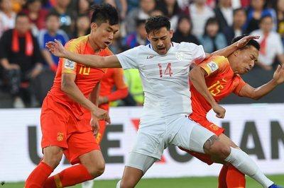 Kết quả bóng đá Asian Cup 2019 hôm nay 11/1