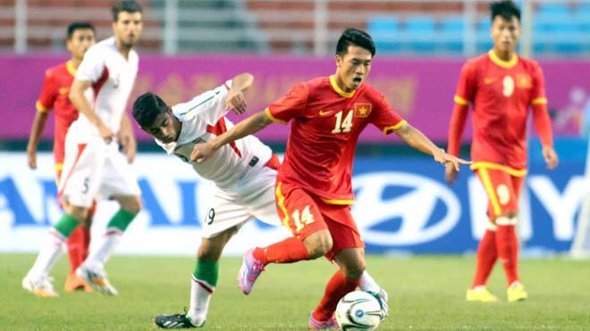 """Việt Nam vs Iran: Chờ """"phép thuật"""" của thầy Park"""