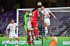 Kết quả bóng đá Asian Cup 2019 hôm nay 22/1