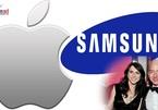 Apple bắt tay 'đại kình địch' Samsung, vụ ly dị của người giàu nhất hành tinh