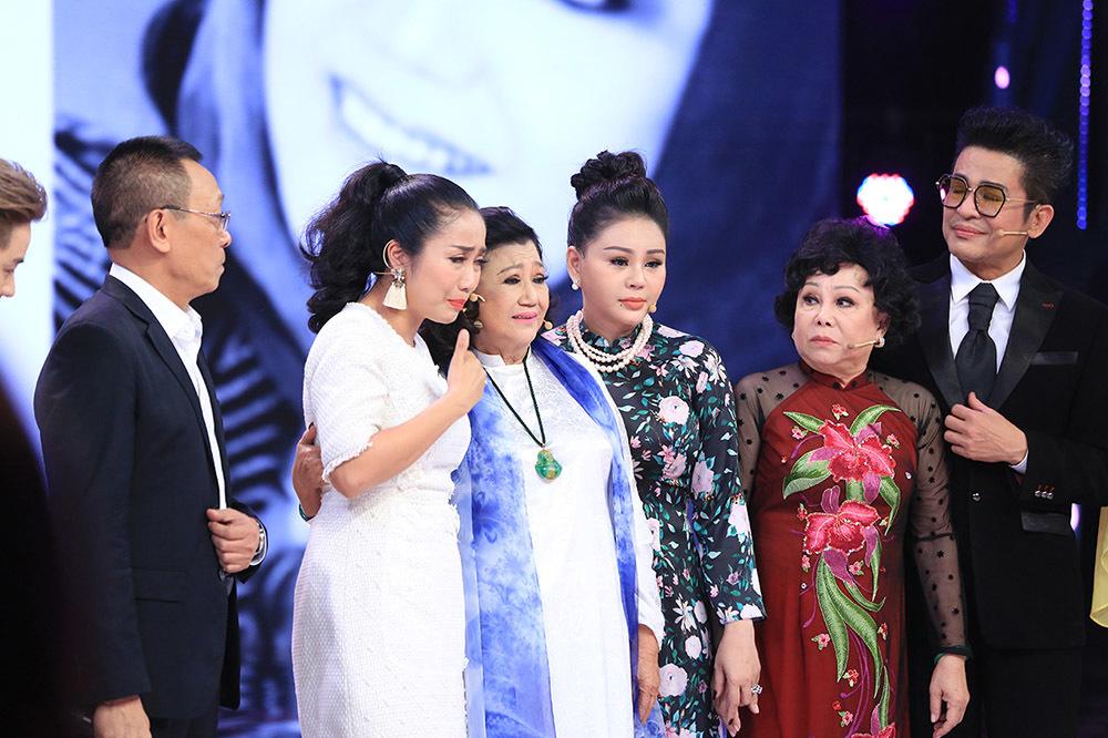 Ký ức vui vẻ,Lại Văn Sâm,NSND Kim Cương