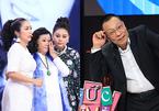 Lại Văn Sâm xúc động trước nhan sắc của NSND Kim Cương