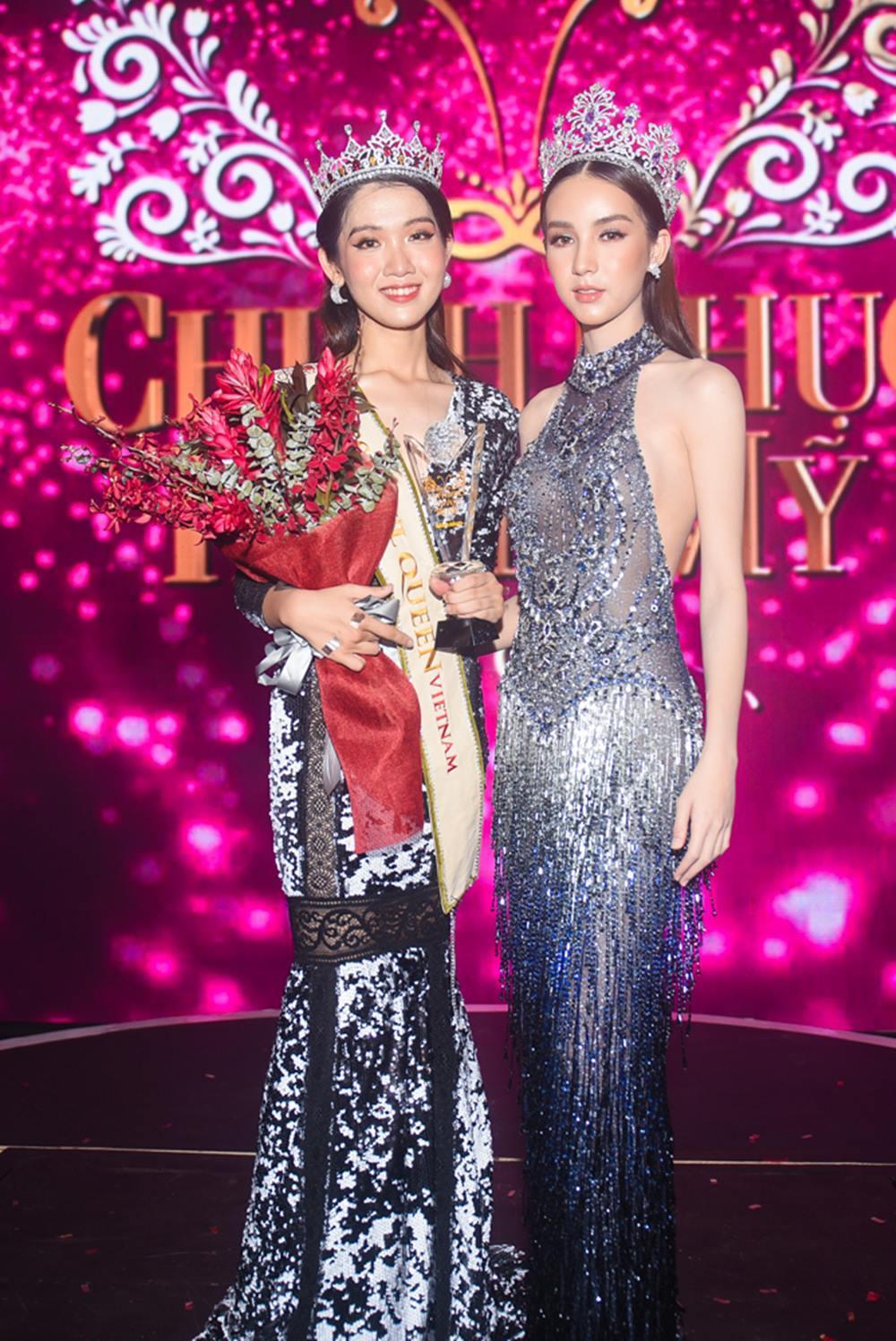 The Tiffany Việt Nam,Chinh phục hoàn mỹ,Hương Giang