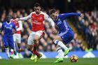 Lịch thi đấu Ngoại hạng Anh vòng 23: Đại chiến Arsenal vs Chelsea