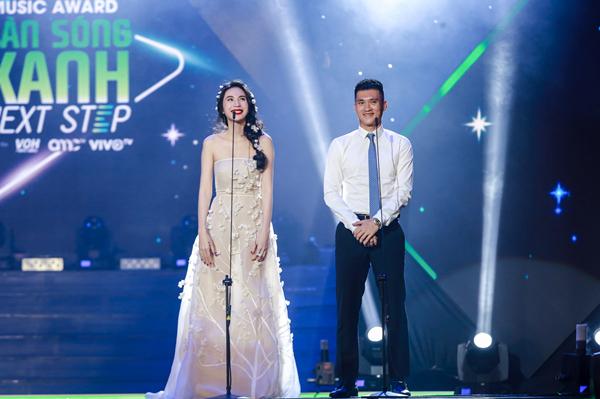 Bích Phương đại thắng, Mỹ Tâm 'đánh úp' bất ngờ ở Làn sóng xanh 2018