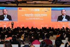 2.000 đại biểu tham dự diễn đàn kinh tế Việt Nam 2019