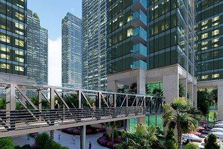 Sunshine City Sài Gòn- nhà ở hạng sang phong cách châu Âu