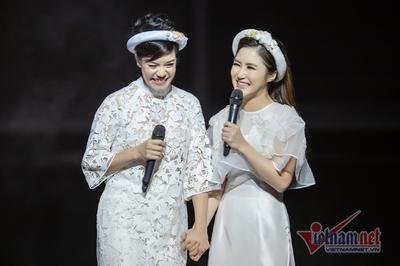 Ấn tượng liveshow đầu tiên tuyệt vời của Hương Tràm