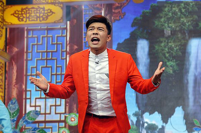 Trung 'ruồi': Tôi sẽ có vai diễn đầy bất ngờ trong Táo quân 2019