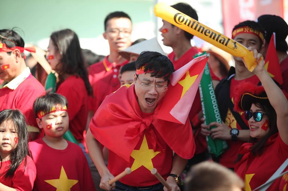 Bóng hồng Việt đại náo Al Nahyan tiếp lửa tuyển Việt Nam