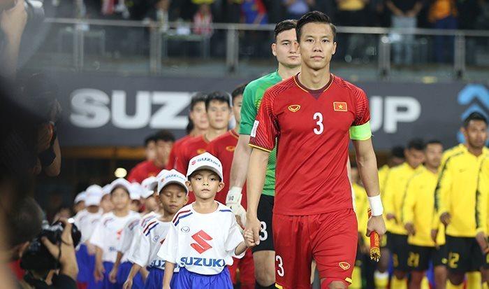 Quế Ngọc Hải,Asian Cup,Tuyển Việt Nam