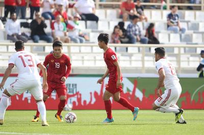 Lịch thi đấu Asian Cup 2019 hôm nay 16/1