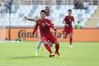 Kết quả bóng đá Asian Cup 2019 hôm nay 16/1