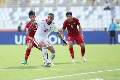 Tuyển Việt Nam làm gì để đi tiếp ở Asian Cup 2019?