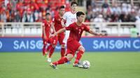 Tuyển Việt Nam nhận tin vui trước trận gặp Jordan